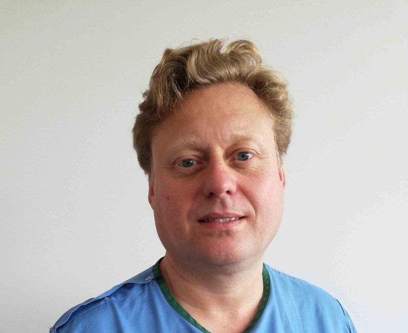 dr W.E. Hueting