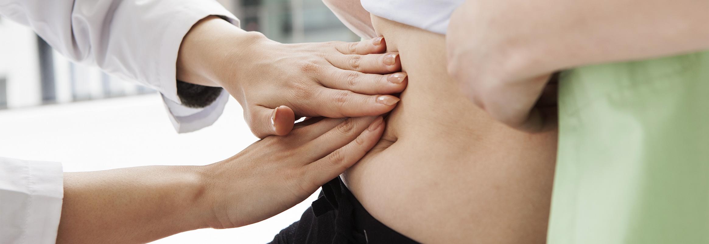 onderzoek naar spastische darm syndroom
