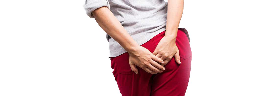 alles over klachten en symptomen bij een endeldarmverzakking